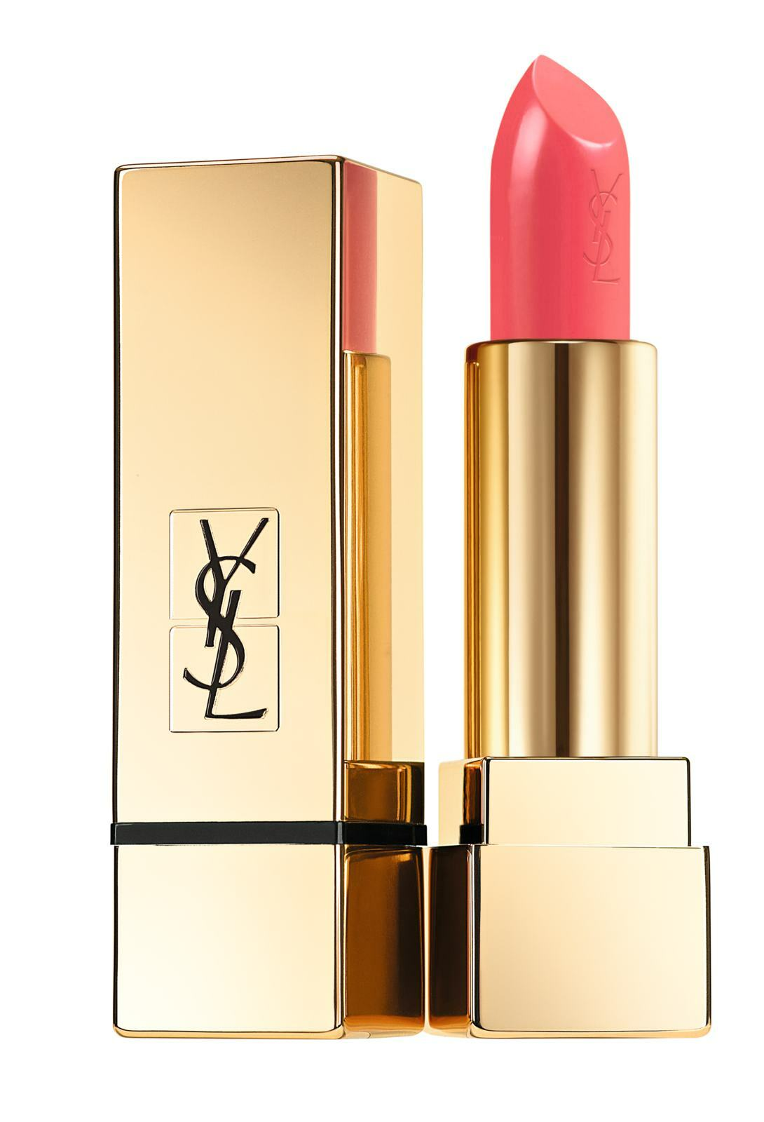 Rouge Pur Couture Lipstick 52 Rosy Coral