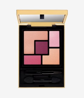 Couture Palette 09 Rose Baby Doll