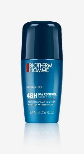 Dejlig KICKS Club: 25% på Biotherm Body Lotion og Deodorant - KICKS UR-66