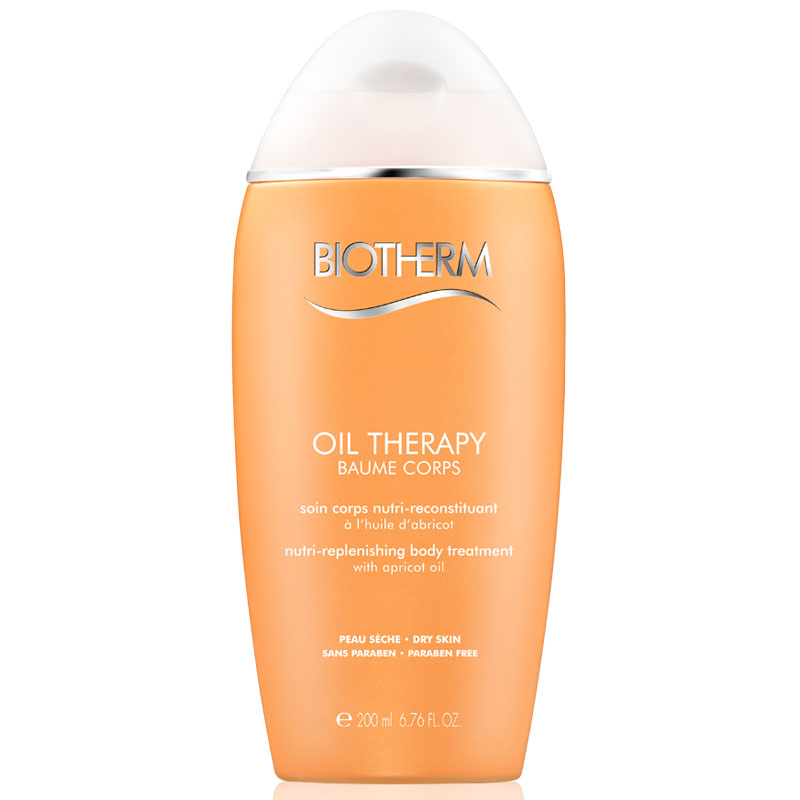 Baume Corps Oil Therapy