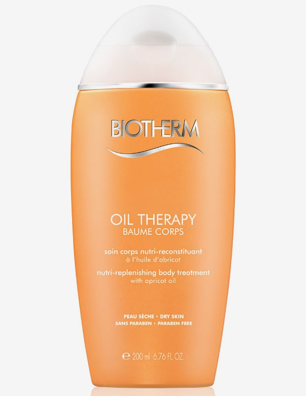 Oil Therapy Baume Corps Body Lotion 200ml