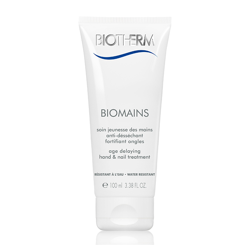 Biomains Hand and Nail Treatment