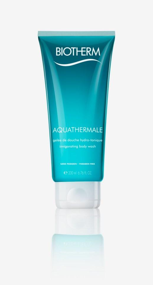 Aquathermale Shower Gel 200ml