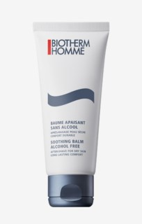 Homme Soothing Balm - Alcohol Free 100 ml