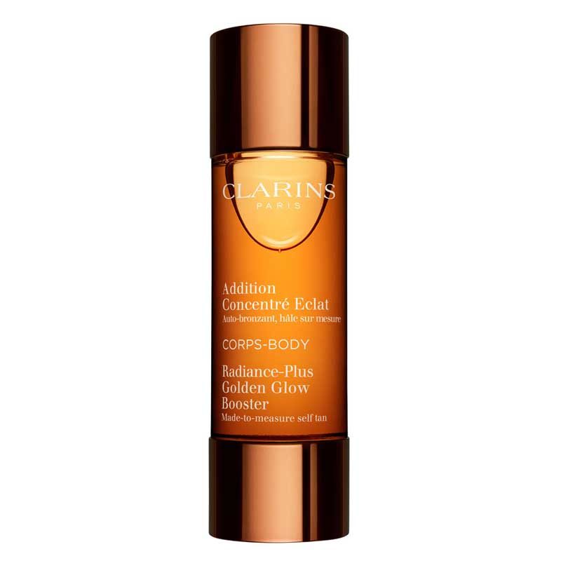 Radiance-Plus Golden Glow Booster Body 30 ml