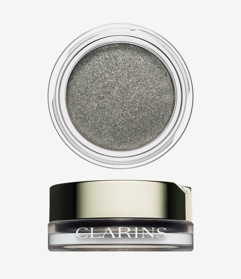 Ombre Iridescente eyeshadow 6 Silver green