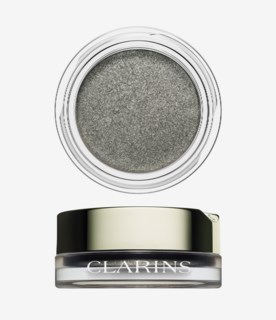 Ombre Iridescente eyeshadow 6 Silver green
