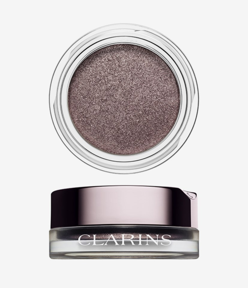 Ombre Iridescente eyeshadow 7 Silver plum