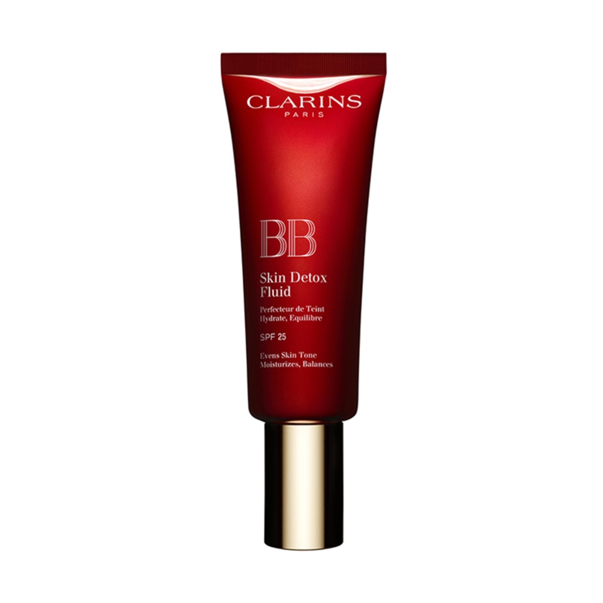 BB Skin Detox Fluid foundation