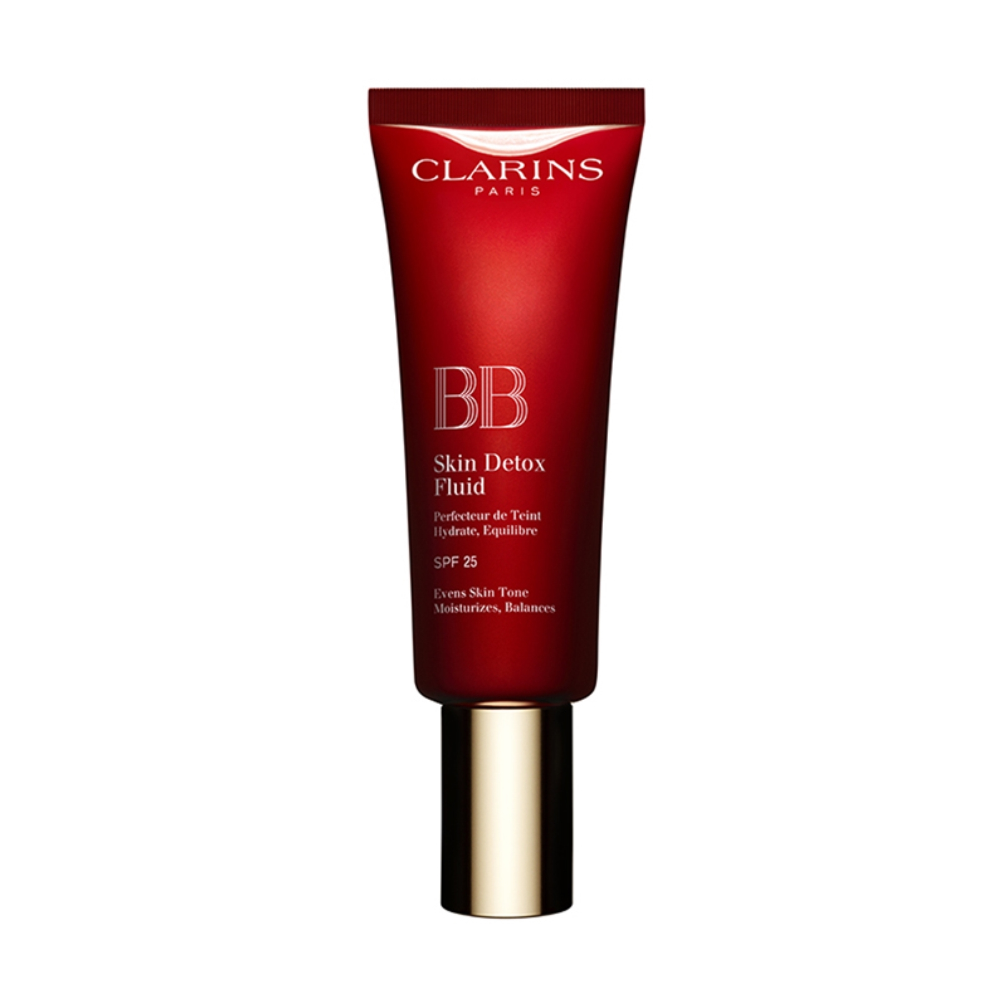 BB Skin Detox Fluid foundation 1 Light