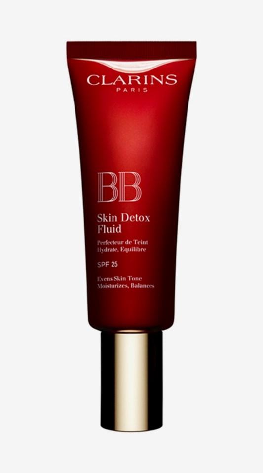 BB Skin Detox Fluid foundation 2Medium