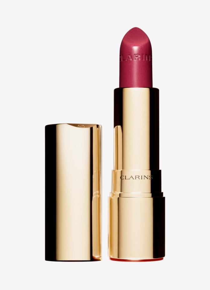 Joli Rouge Brillant Lipstick 07Raspberry