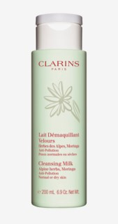 Cleansing Milk Normal/Dry Skin 200 ml