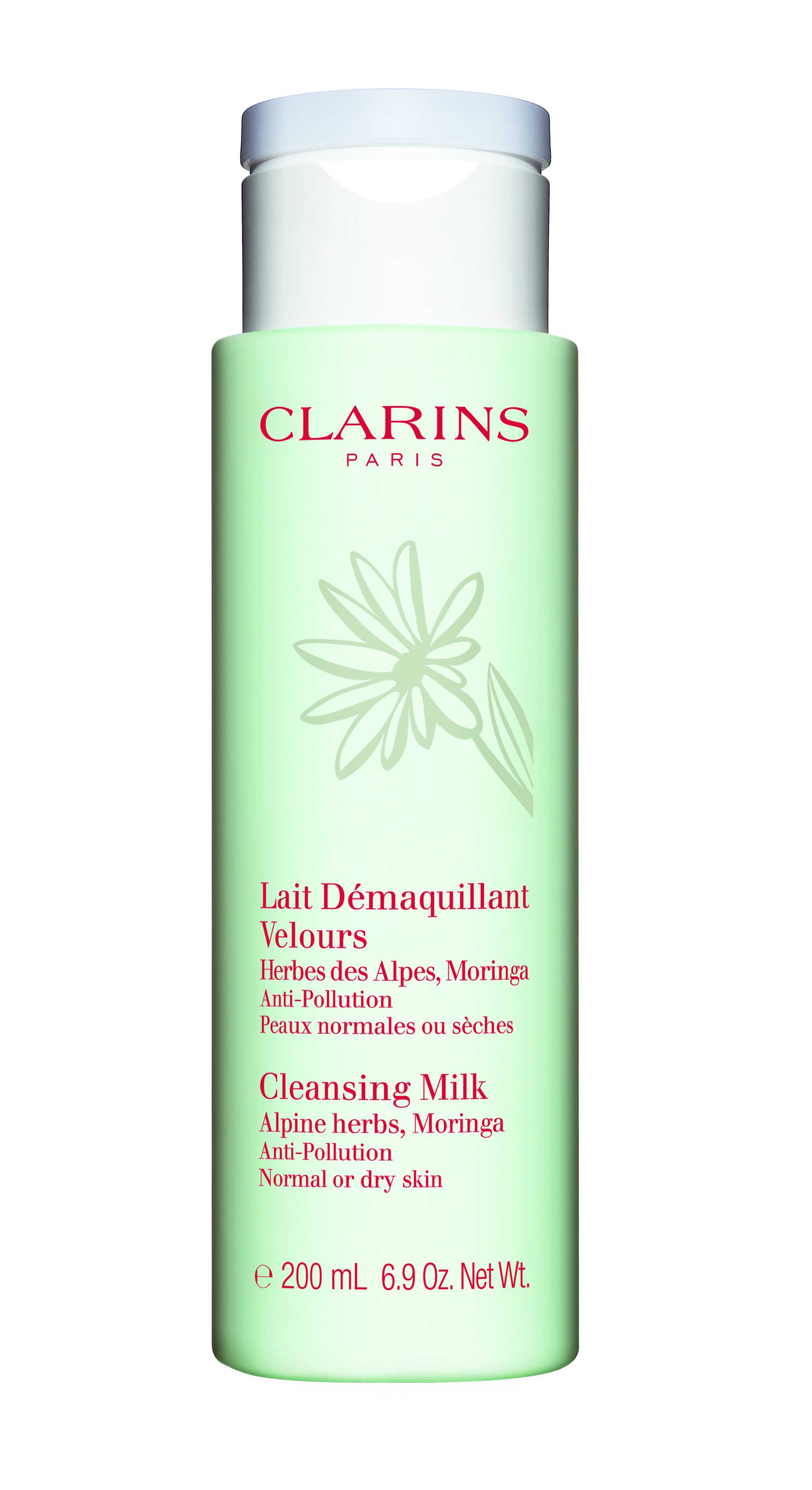 Cleansing Milk Normal/ Dry Skin