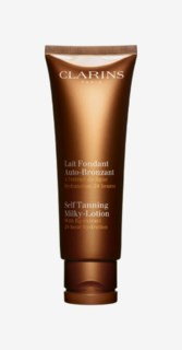 Self Tan Milky Lotion 125 ml
