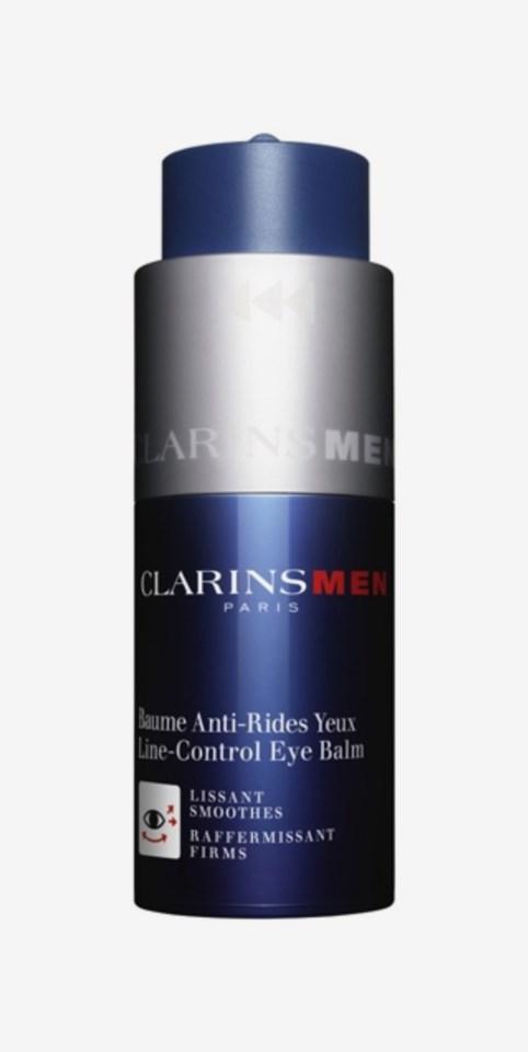 Line-Control Eye Balm 20ml