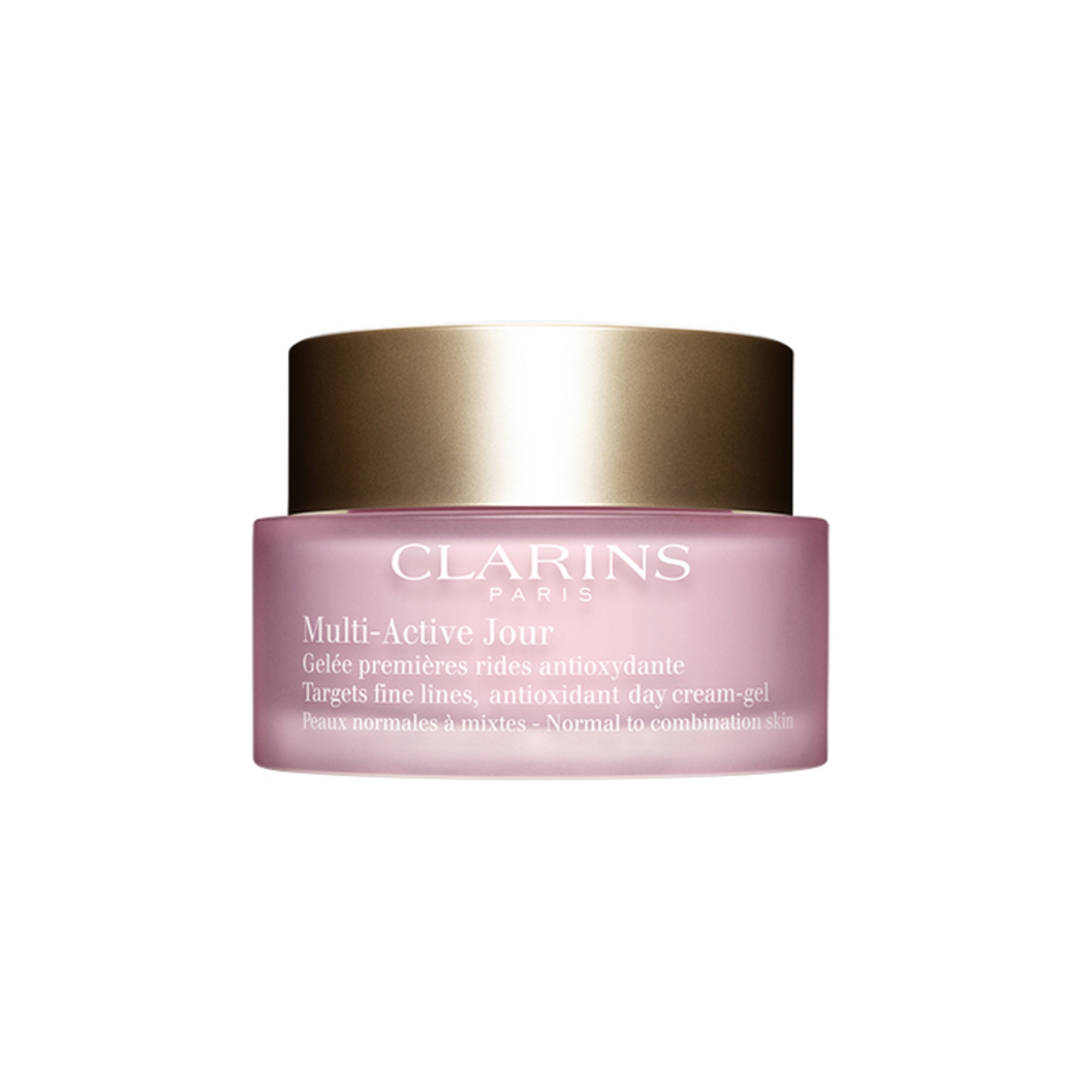 Multi-Active Jour Cream-Gel for Normal to Combination Skin
