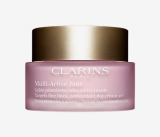 Multi-Active Jour Cream-Gel for Normal to Combination Skin 50 ml