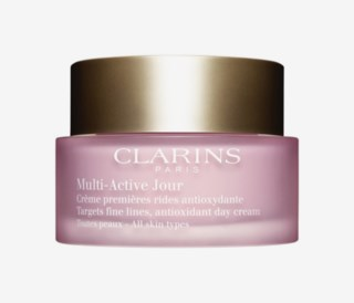 Multi-Active Jour All skin types
