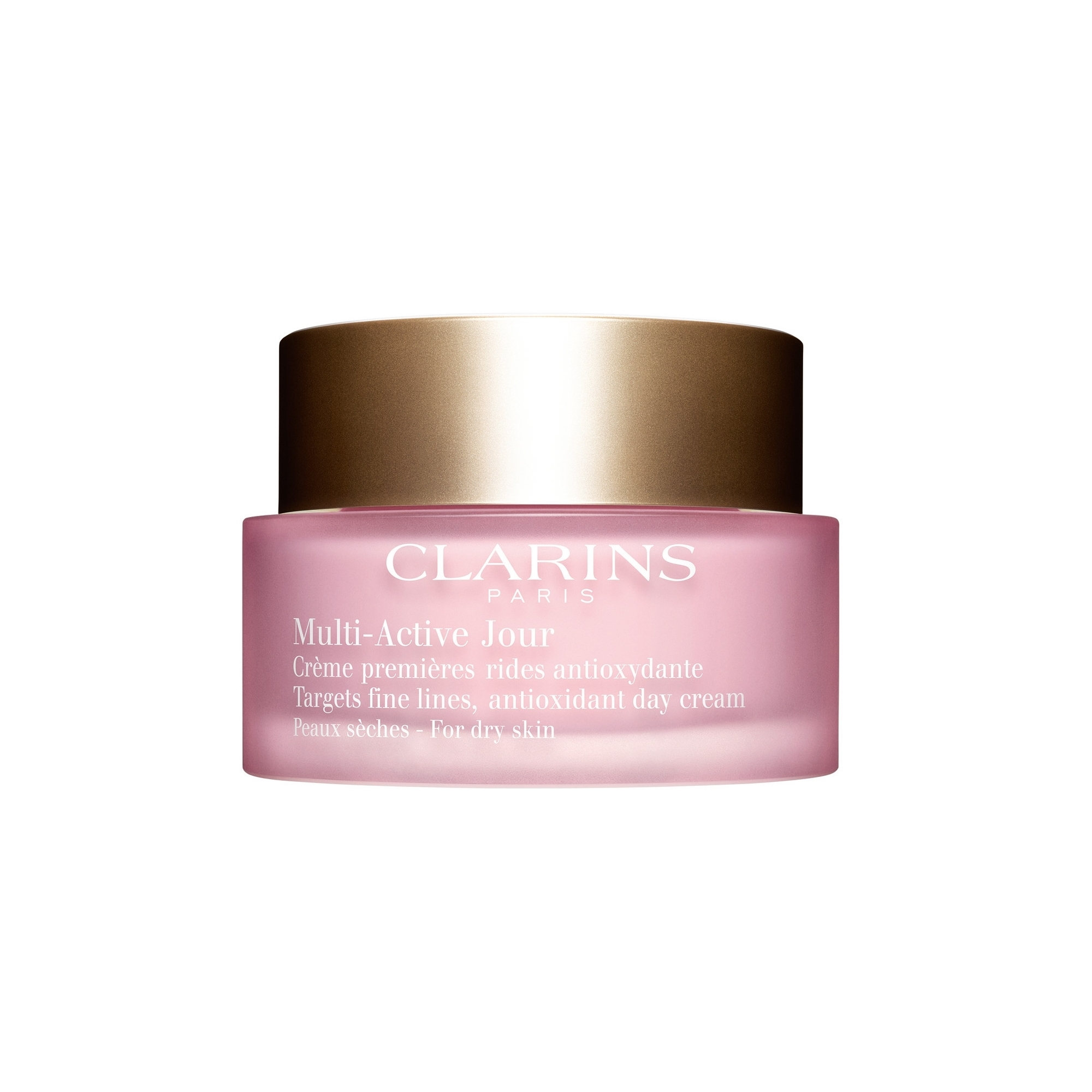 Multi-Active Jour Dry skin