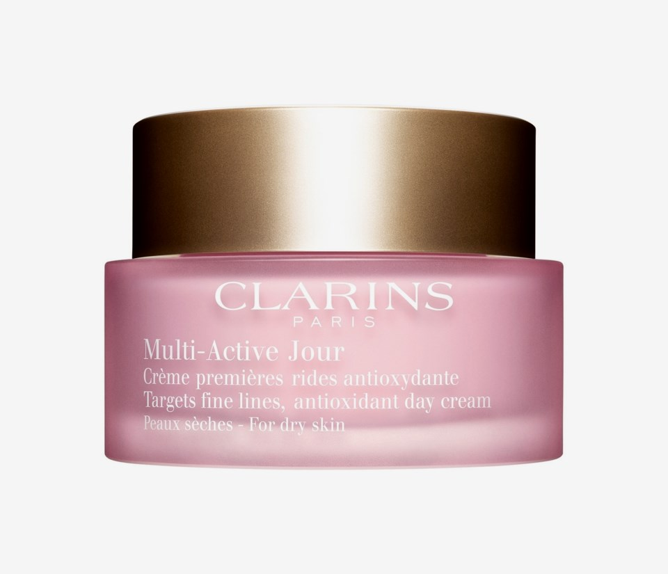 Multi-Active Jour Dry Skin 50 ml