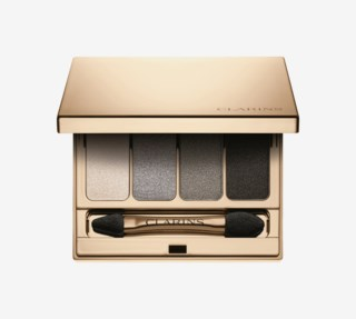4-Colour Eye Shadow Palette 02 rosewood