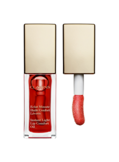 Instant Light Lip Comfort Oil 3 Red Berry