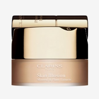 Skin Illusion Loose Powder Foundation 110 Honey