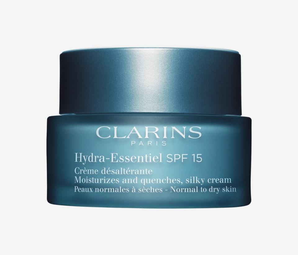 Hydra-Essentiel SPF 15 Normal to Dry skin Day cream 50ml