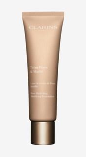 Teint Pores & Matite Foundation 1 Nude Ivory