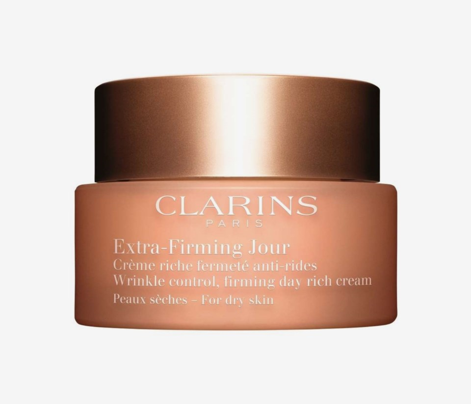 Extra-Firming Day Cream Jour Dry Skin 50ml