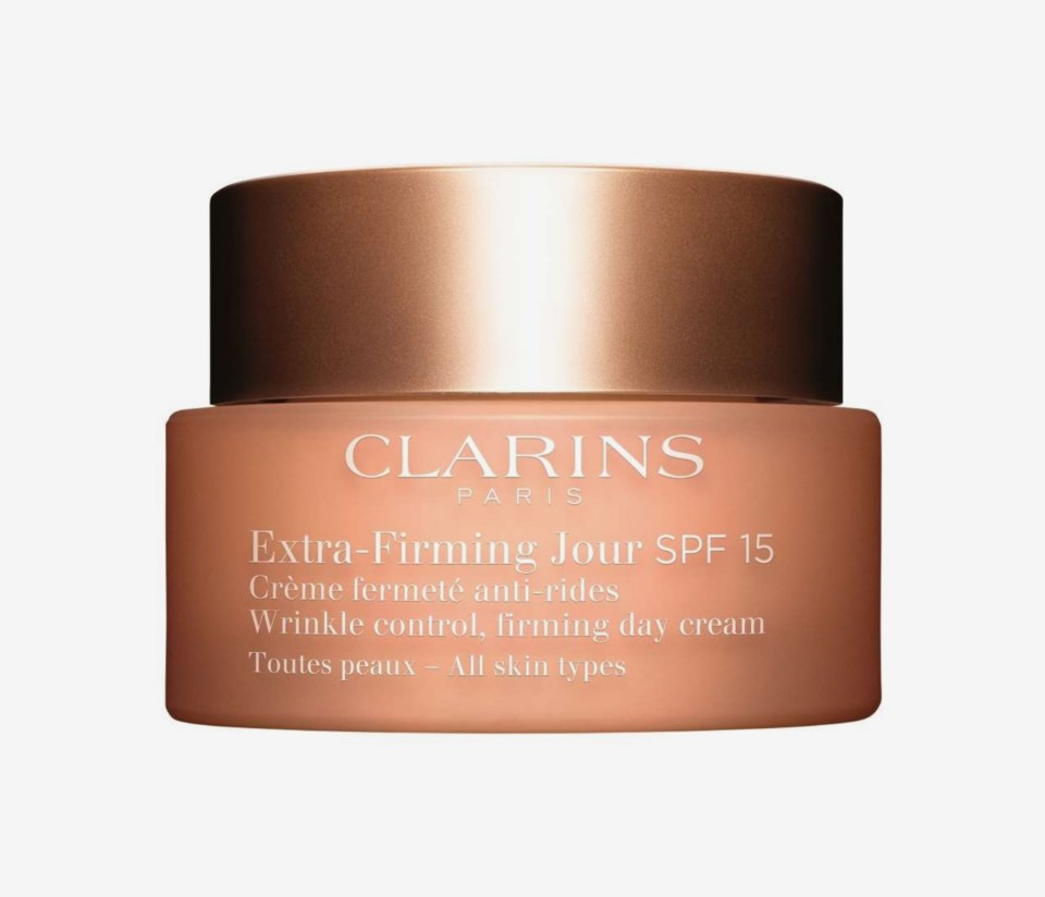 Extra-Firming Day Cream Jour SPF-15 50 ml