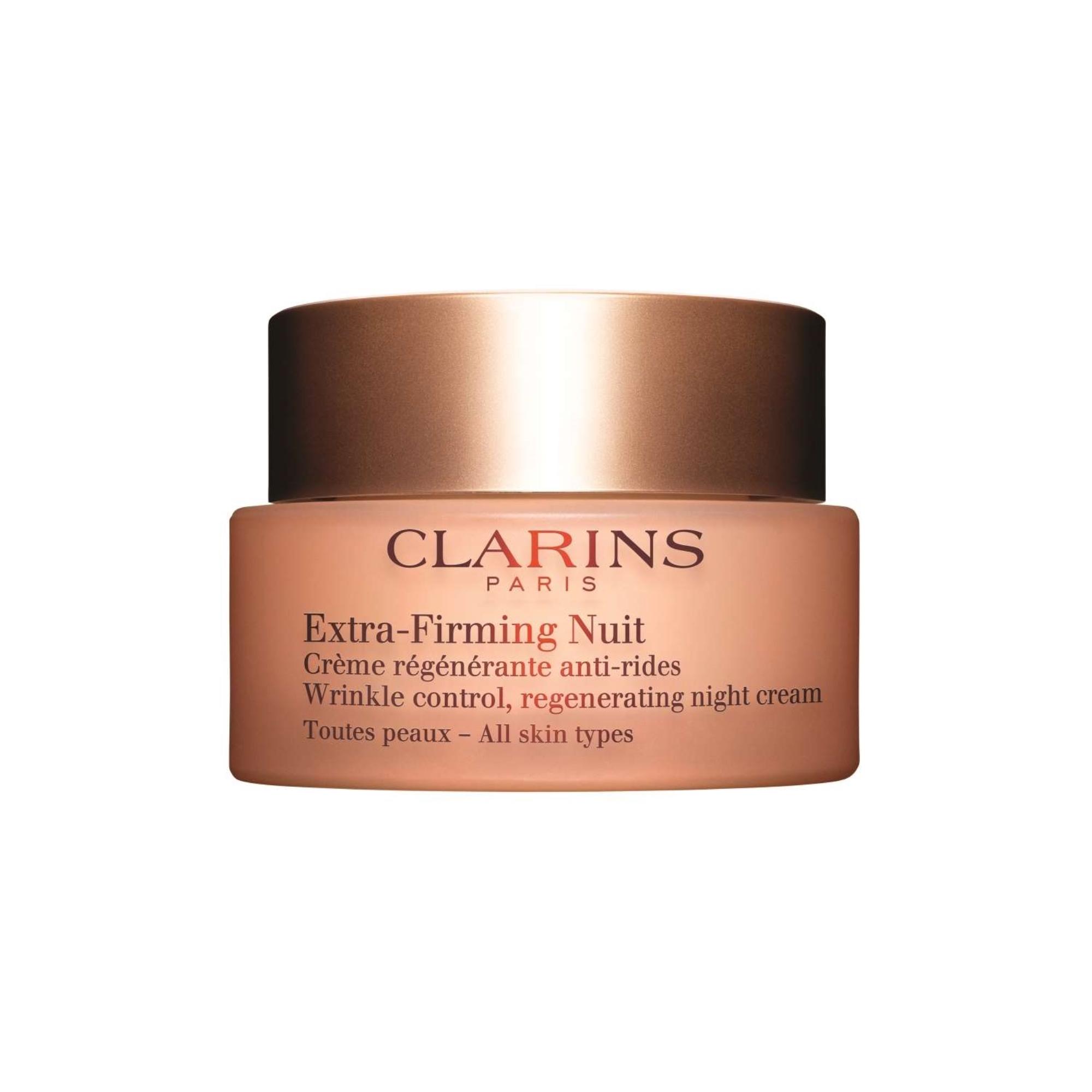 clarins hudvård recension