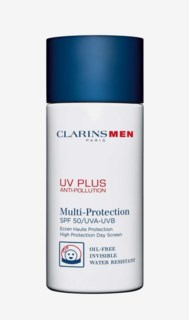 Men Uv Plus Multi-Protection 50 ml