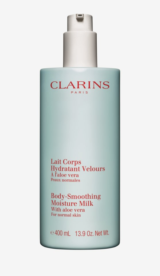 Body-Smoothing Moisture Milk 400 ml