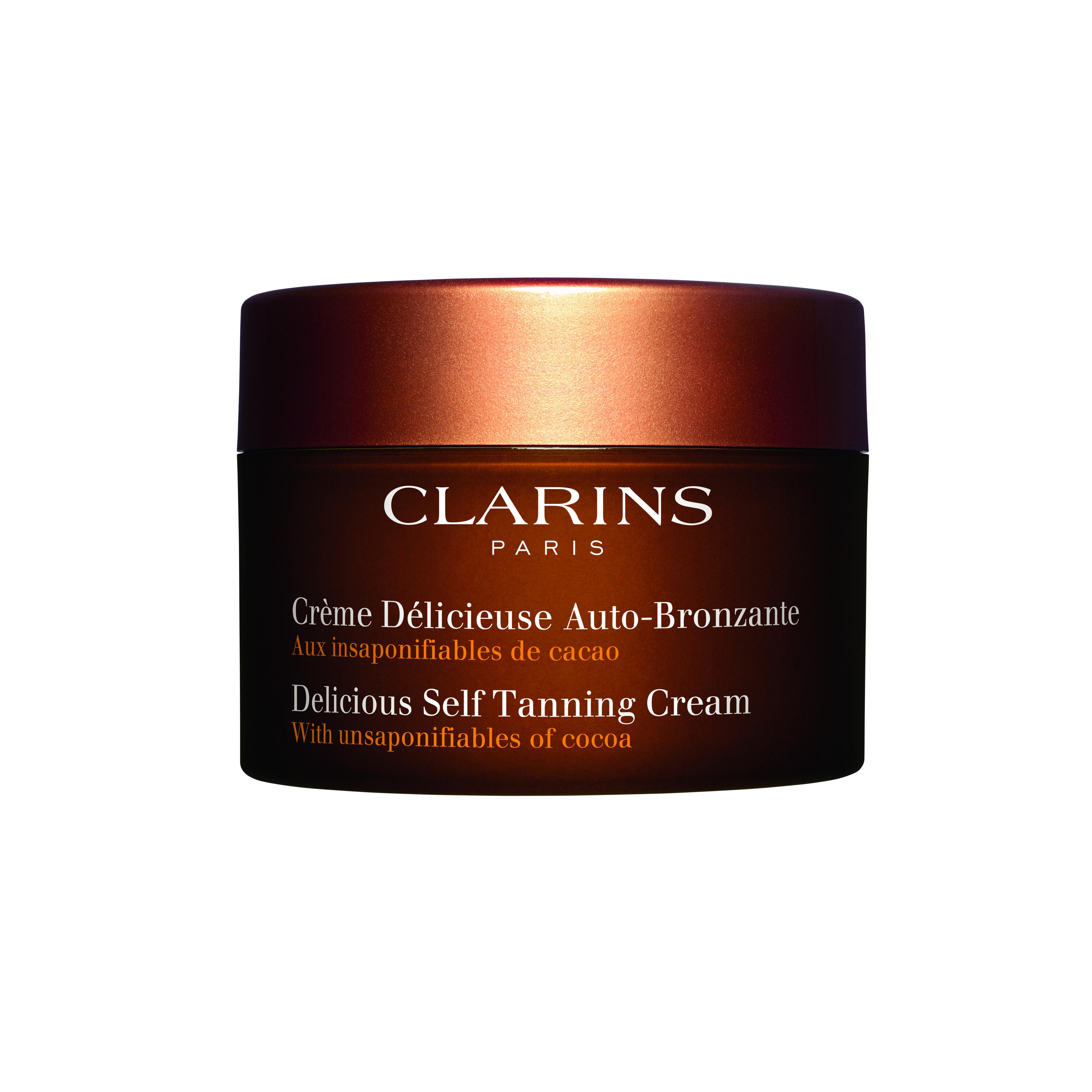Delicious Self Tanning Cream 150ml