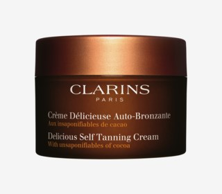 Delicious Self Tanning Cream 150 ml