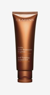 Self Tanning Instant Gel 125 ml
