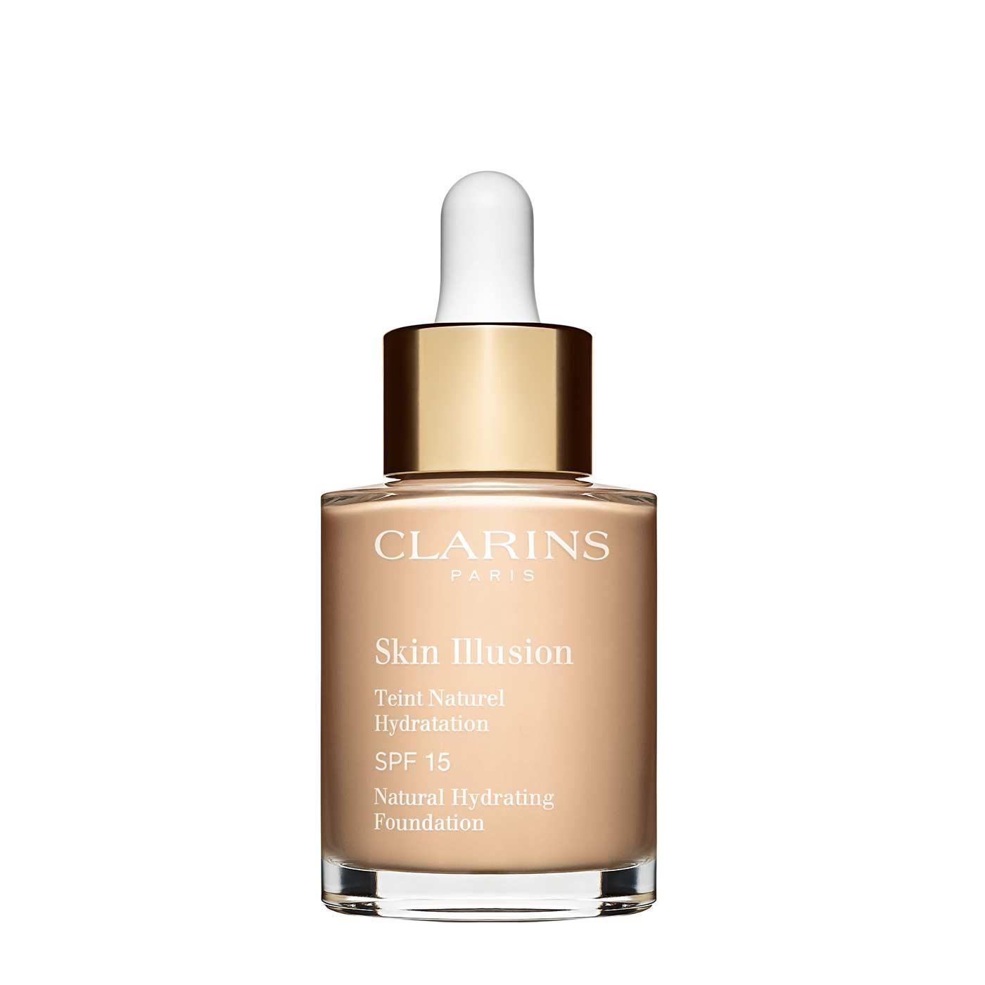 Skin Illusion SPF15 30 ml 103Ivory