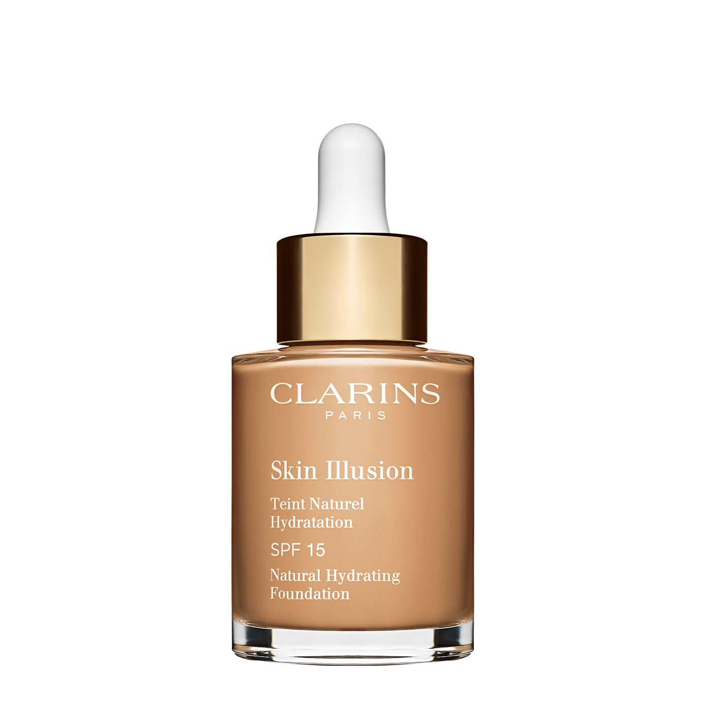 Skin Illusion SPF15 30 ml 111 Auburn