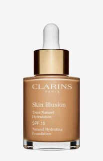 Skin Illusion SPF15 30 ml 111Auburn