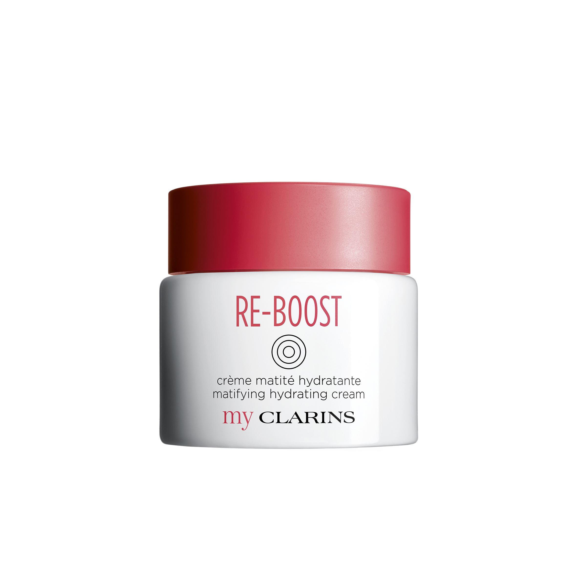 MyRe-Boost Matifying Hydrating Cream 50ml