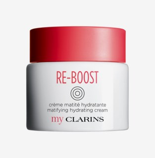 MyRe-Boost Matifying Hydrating Cream 50 ml