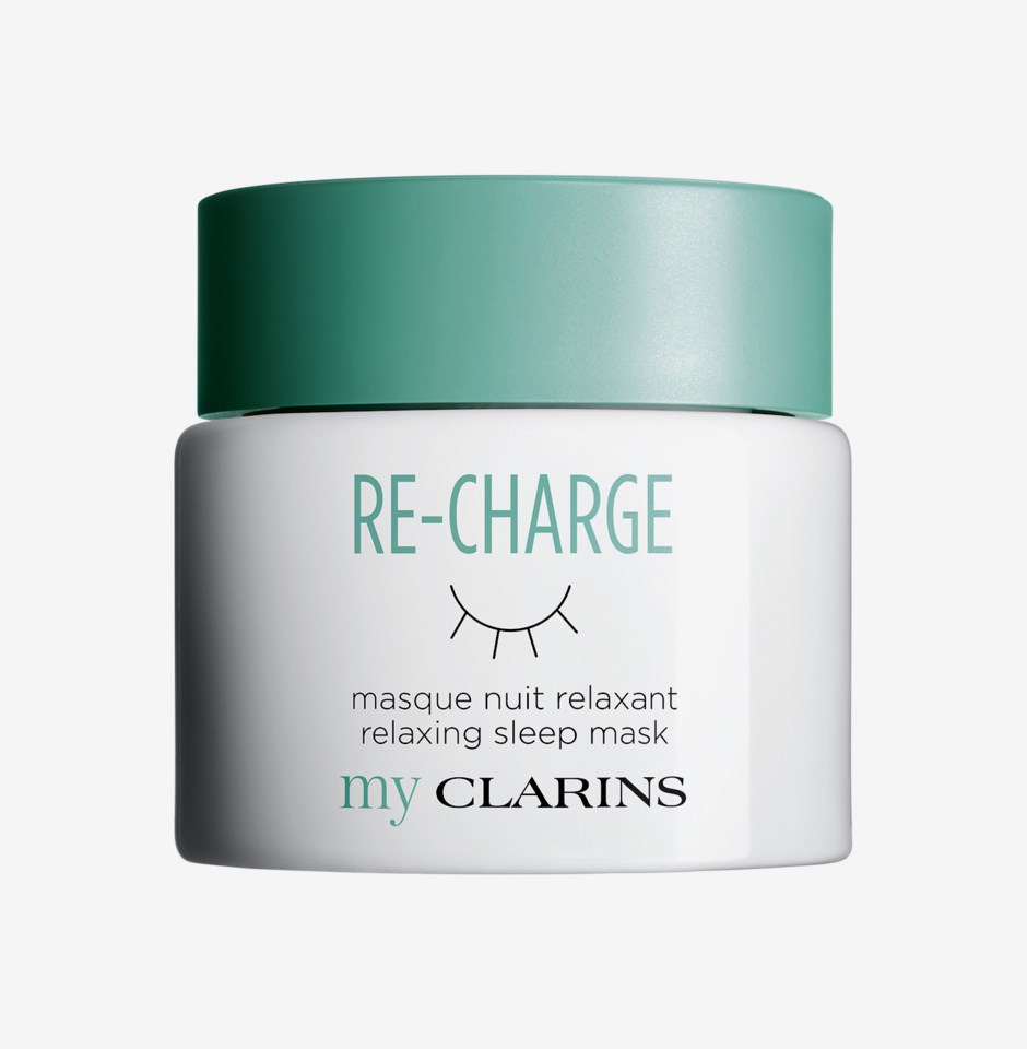 MyRe-Charge Relaxing Sleep Mask 50 ml