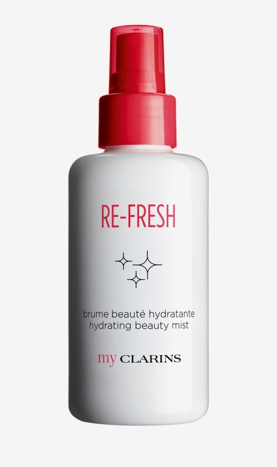 MyRe-Fresh Hydrating Beauty Mist 100ml