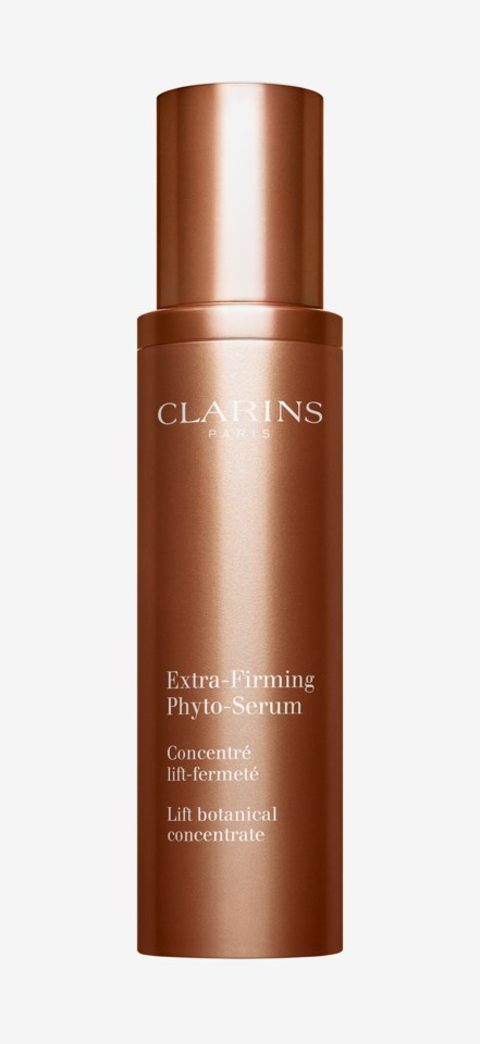 Extra-Firming Phyto Face Serum 50ml