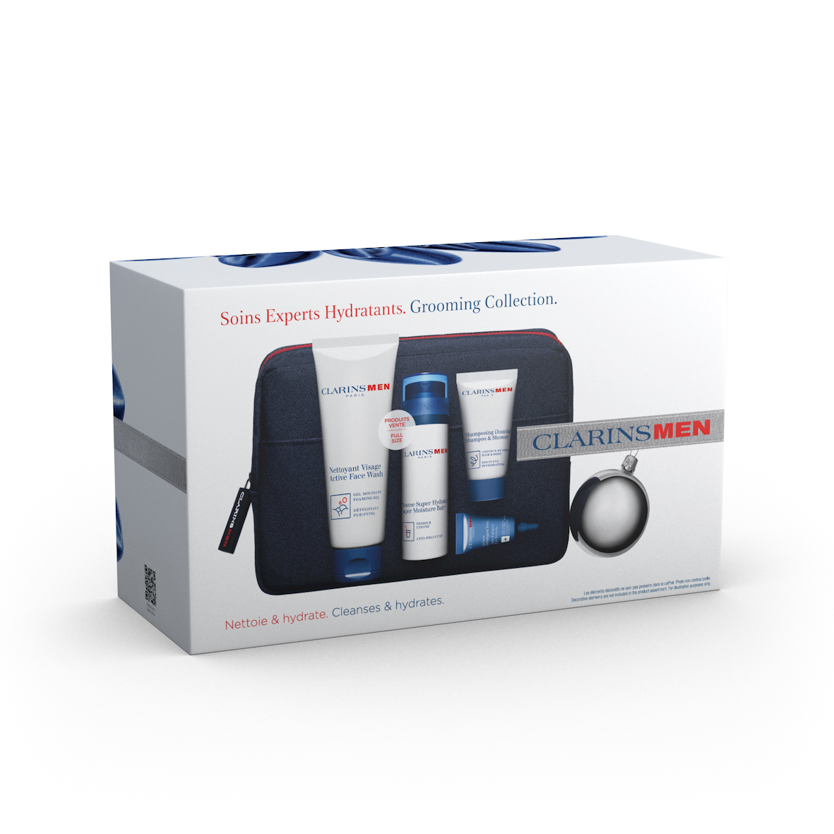 Grooming Collection Giftbox