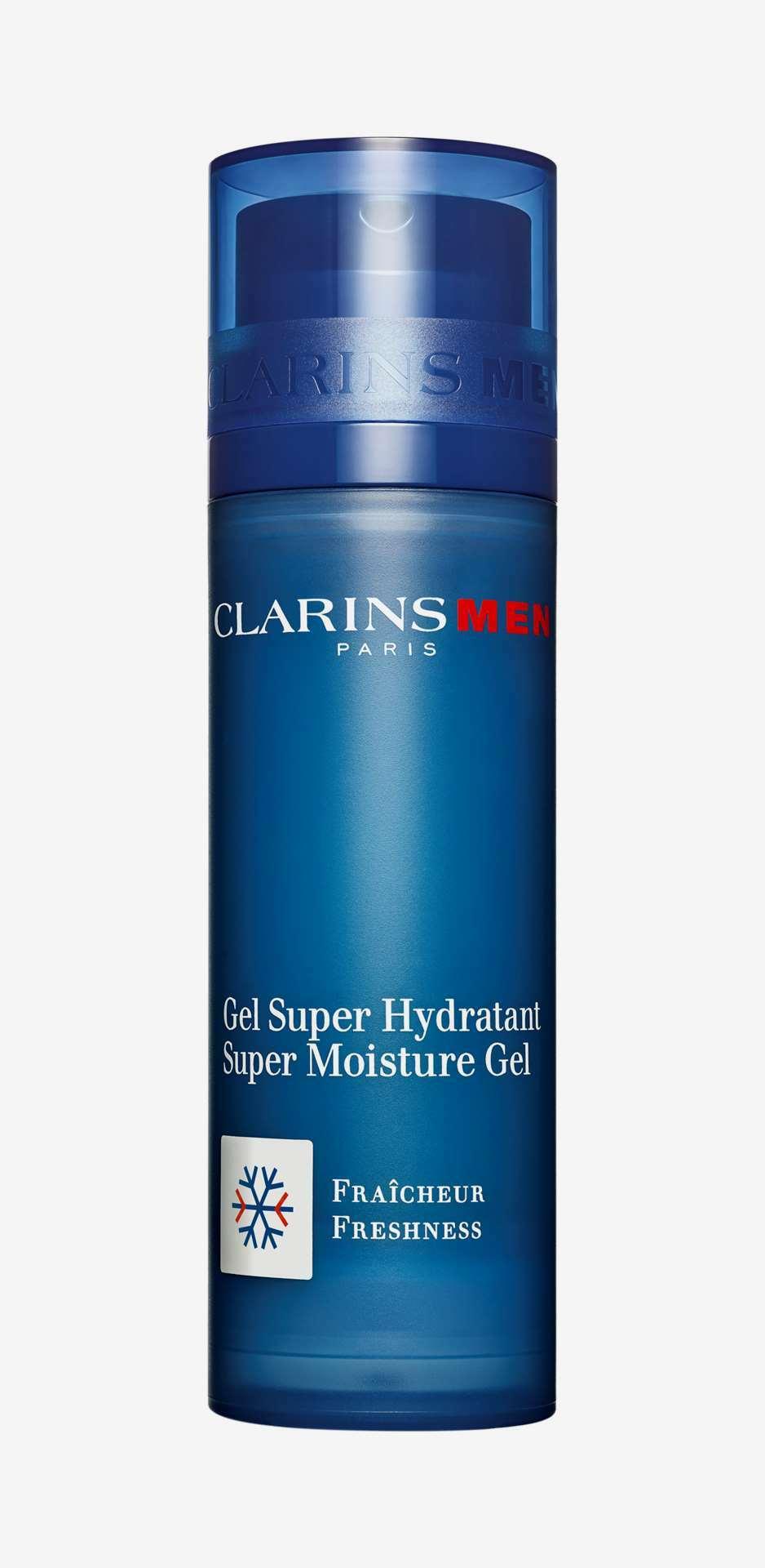 Super Moisture Gel Day Cream 50ml
