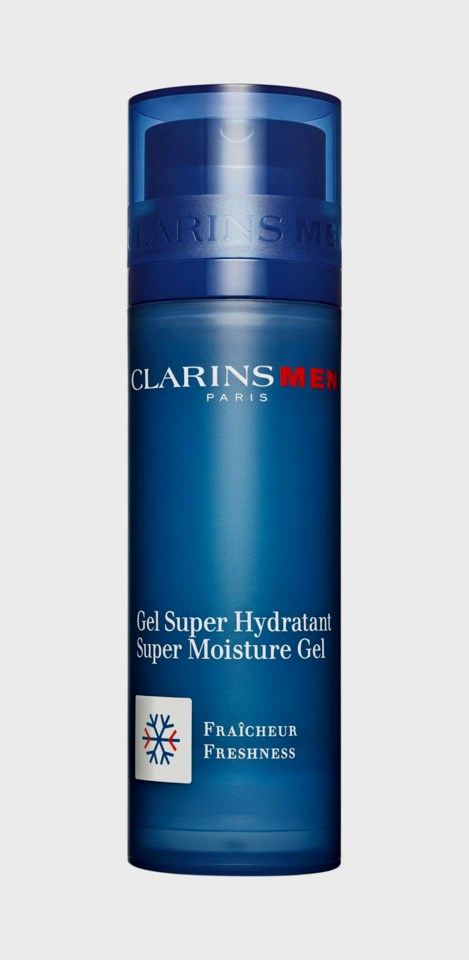 Super Moisture Gel Day Cream 50 ml
