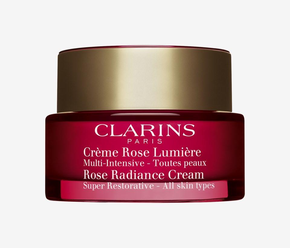 Super Restorative Rose Radiance Day Cream 50ml